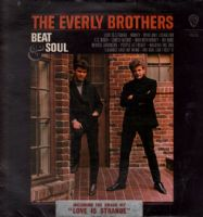 Everly Brothers,The - Beat & Soul - Love Is Strange - Money - CC Rider (W 1605)